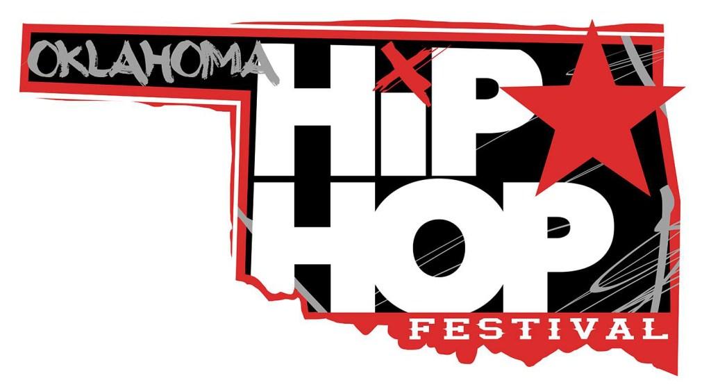 Oklahoma Hip Hop Festival logo