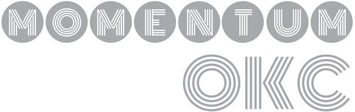 Momentum OKC logo
