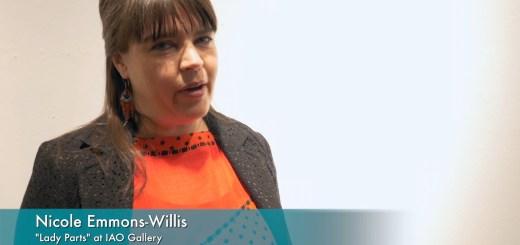 Nicole Emmons-Willis - Lady Parts