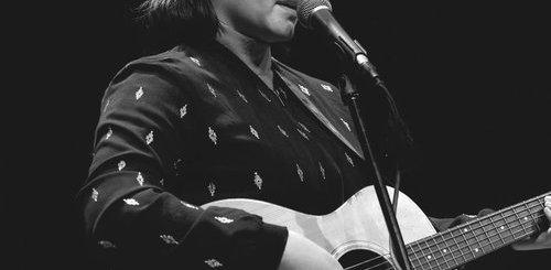 Kalyn Fay - Photo by M. Tim Blake