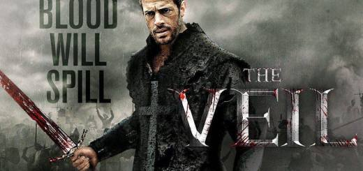 The Veil Poster