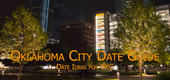 OKC Date Guide Site