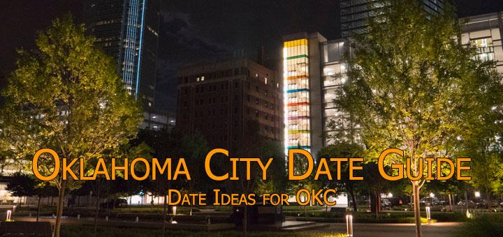 OKC Date Guide site