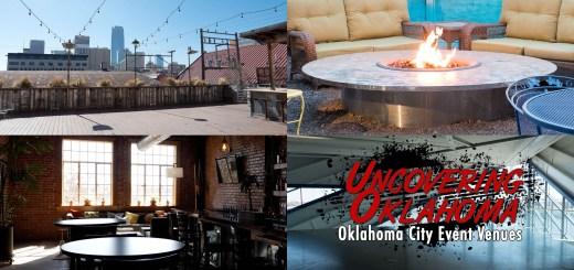 OKC Event Venues