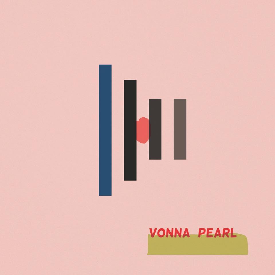 Vonna Pearl album cover