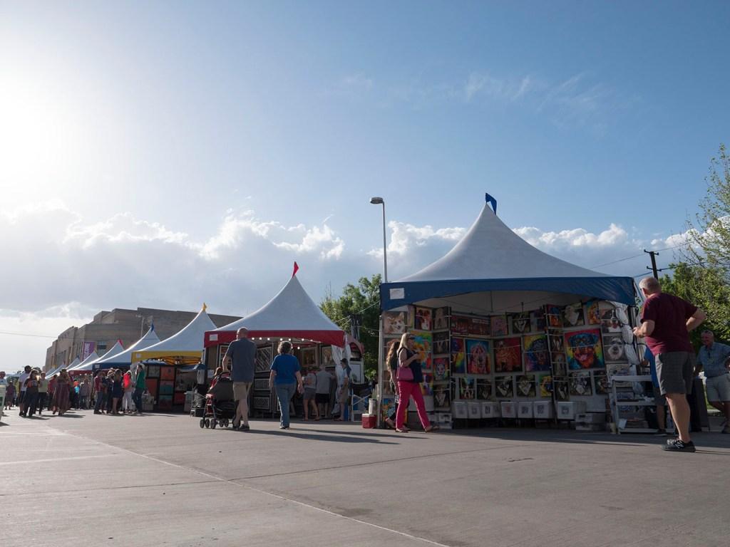 Festival of the Arts 2017 - photo by Dennis Spielman