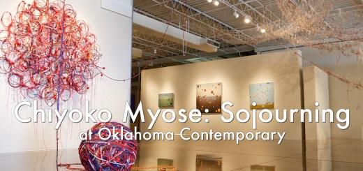 Chiyoko Myose Sojourning