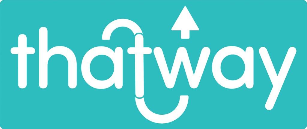 ThatWay logo