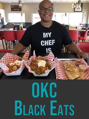 OKC Black Eats
