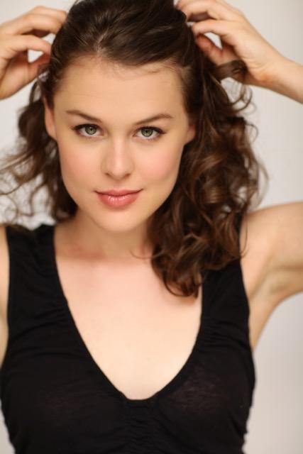 Emily DeForest School Of Drama UNCSA