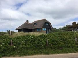 Ferienhaus auf Vlieland