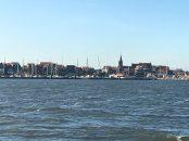 Volendam Stadthafen