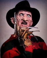 Freddy Krueger from Friday the 13th