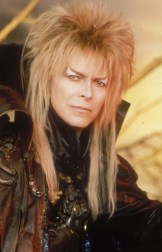 The Goblin King from Labyrinth