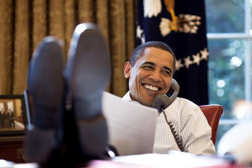 Happy Birthday Barack Obama