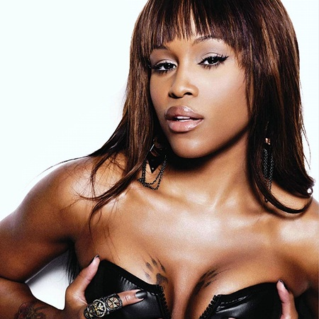Eve - Rapper & Actress