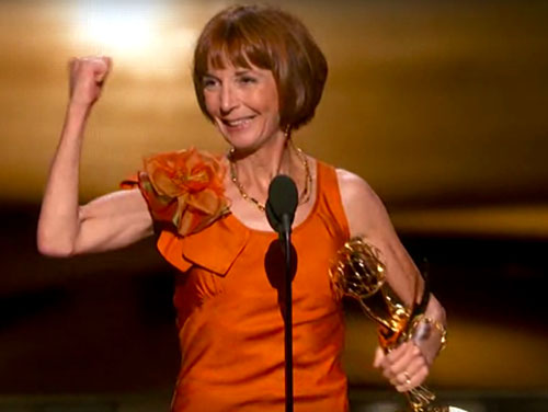 Jane Anderson Wins Emmy