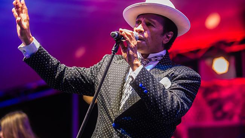 Happy Birthday Kid Creole