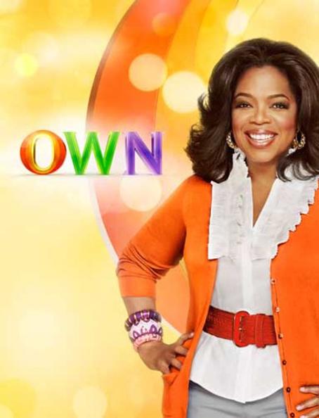 Oprah Winfrey - OWN Network