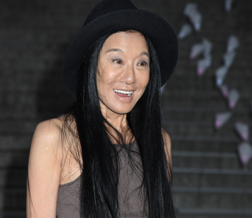 Happy Birthday Vera Wang