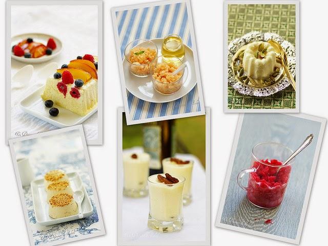 Astuces pour preparer des glaces et sorbets sans sorbetiere