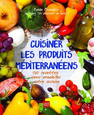 Les gagnants de on livre Cuisiner les produits méditerranéens