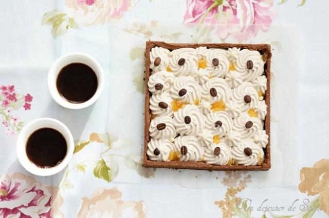 Ganache montée au chocolat blanc (recettes, astuces et variantes)