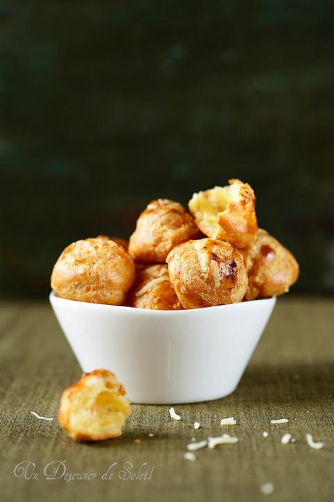 Réussir la pâte à choux : base, astuces et pas à pas