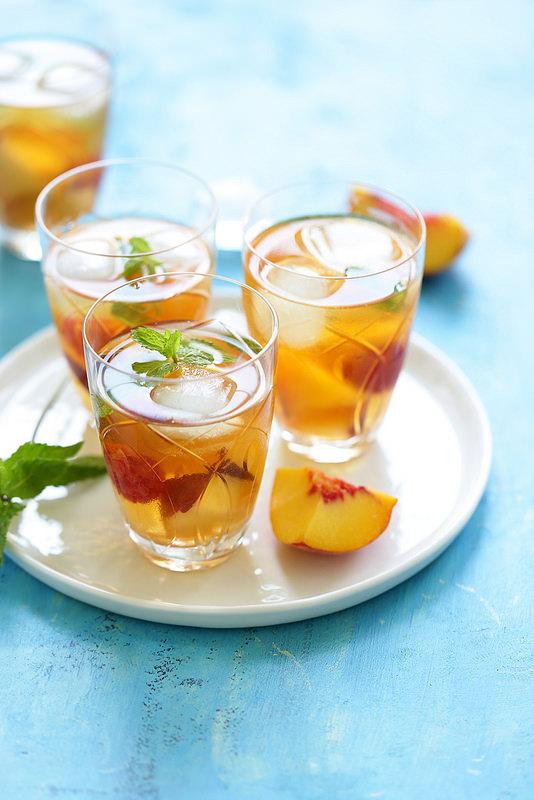 Réussir le thé glacé : trois règles d'or