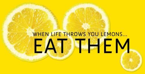 Lemon Water as a Detox: Health & Vitality  #CoastTimes #CentralCoast #News