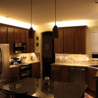 Low Voltage Under Cabinet Lighting