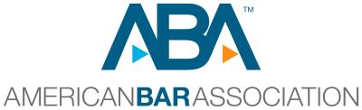 Brand New: New Logo for American Bar Association by Finn ...
