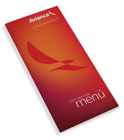 Avianca Logo and Identity