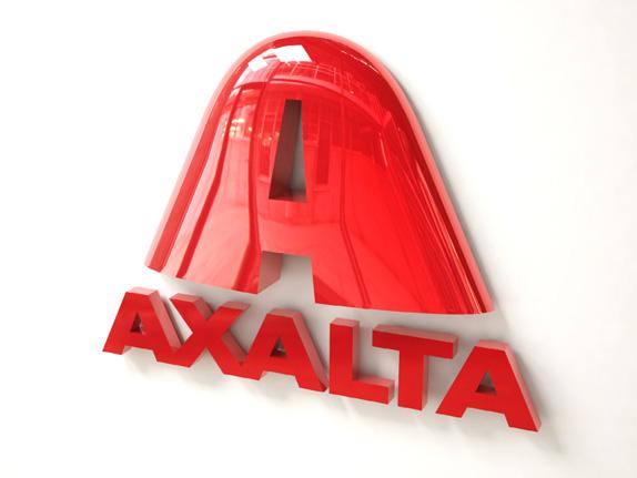 Axalta Logo and Identity