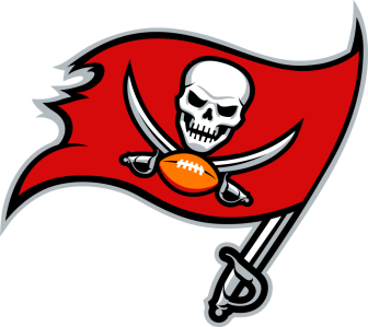 Image result for buccaneers logo