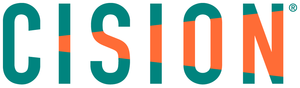 New Logo for Cision (and PR Newswire)
