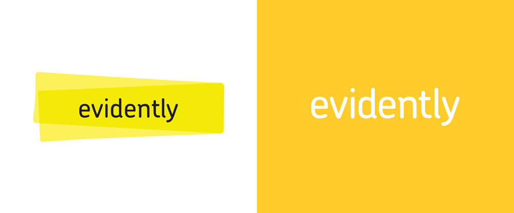 New Identity for and by Evidently