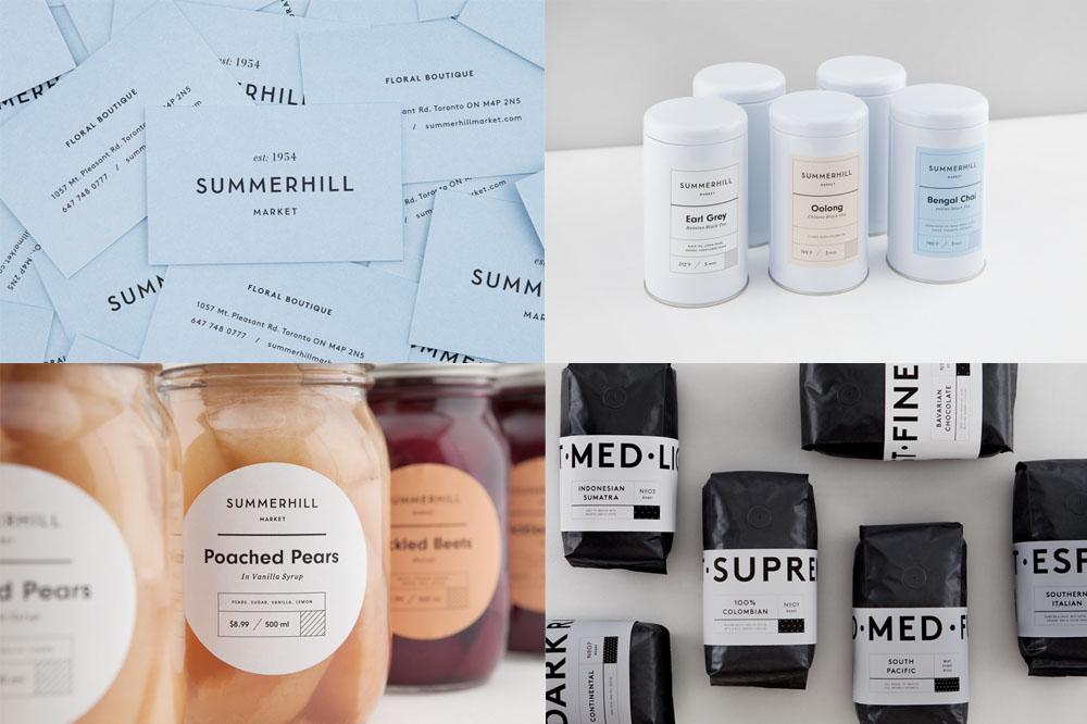 Summerhill Market by Blok Design
