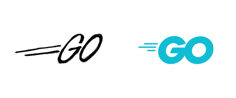 Brand New: New Logo for Go Programming Language by Within