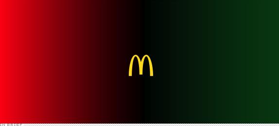 McDonald's Goes Green