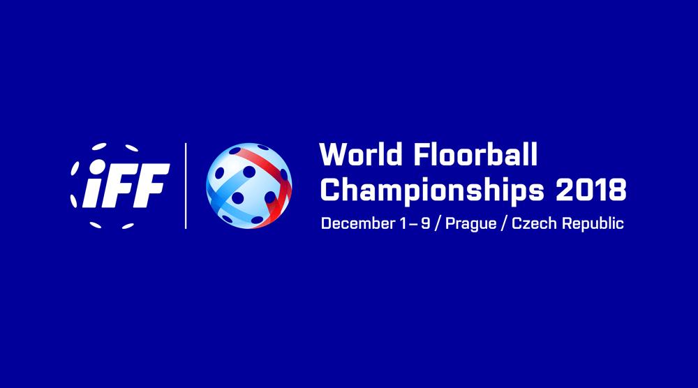 New Logo and Identity for International Floorball Federation by Dynamo