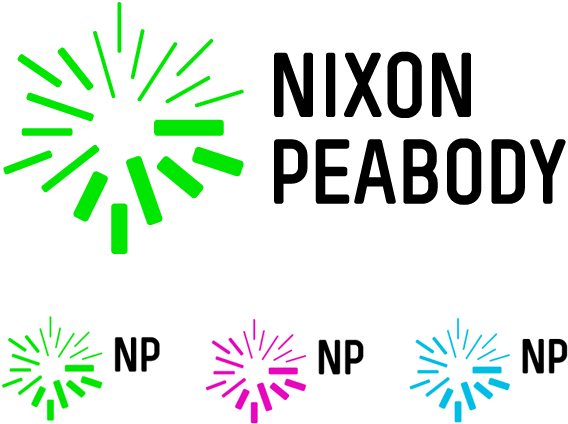 New Logo and Identity for Nixon Peabody by Wolff Olins