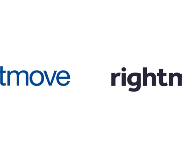 Brand New New Logo And Identity For Rightmove By The Team