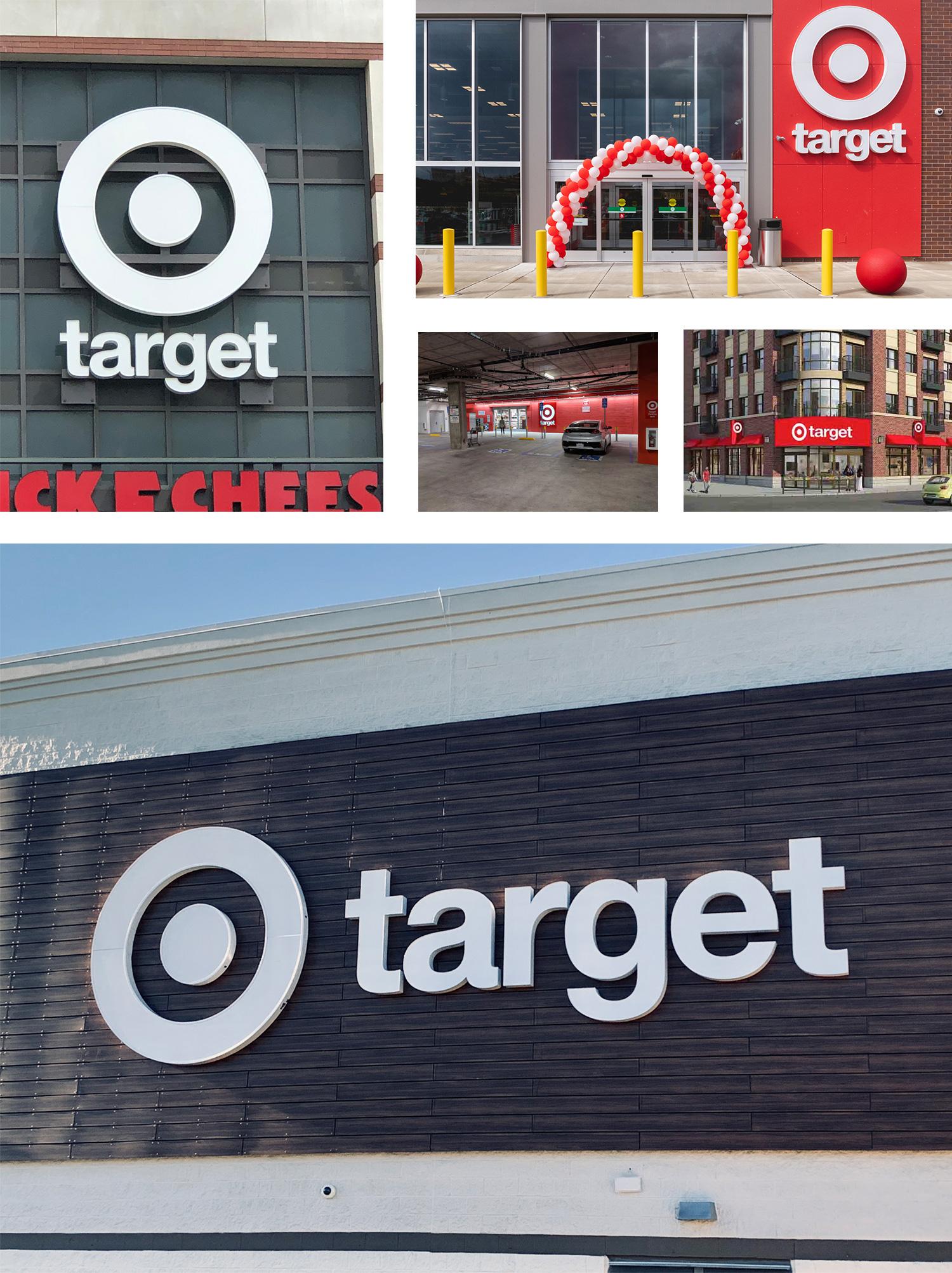 Target Now Target