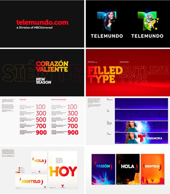 Telemundo Follow-up