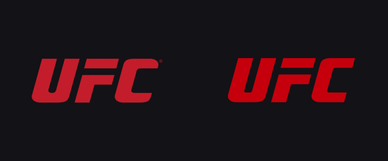 Image result for ufc logo