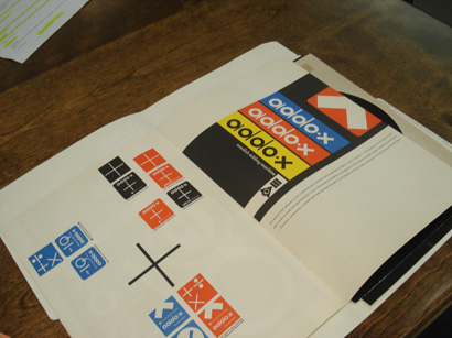 Ladislav Sutnar at the RIT Graphic Design Archives