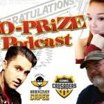 NO-Prize Podcast Episode #12