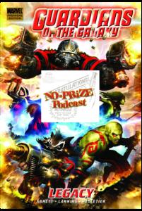 NO-Prize Podcast Episode #23