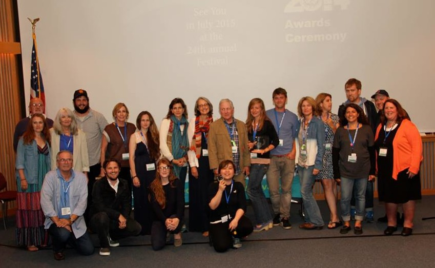 THE WATERSHED Wins Audience Choice Award at Woods Hole Film Fest